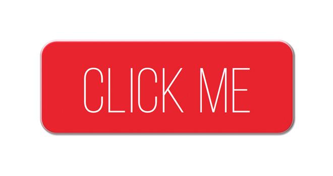 décision d'achat bouton rouge page de vente