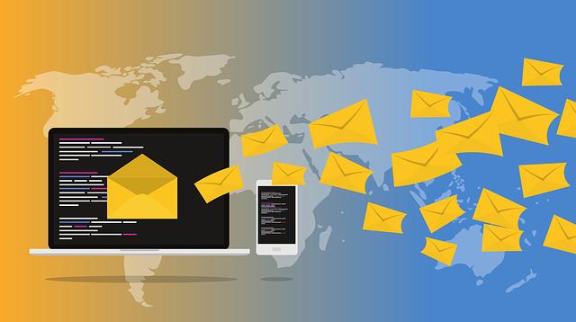 comment capturer un maximum d'adresse e-mail