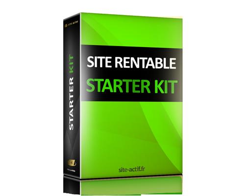 cover box starter kit